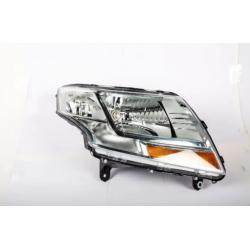1701AAA02561N - Headlamp...