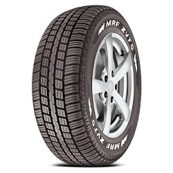 MRF ZVTS 185/65 R14 86H Tubeless Car Tyre Car Tyre For Maruti Swift
