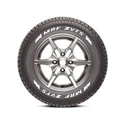 TOYOTA Genuine Tyres and Parts, HONDA Genuine Tyres and Parts, TATA Genuine Tyres and Parts MRF ZVTS 185/65 R14 86H