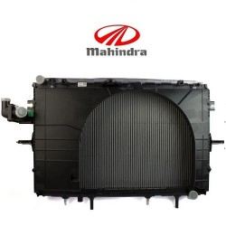 0304AAM00451N RADIATOR ASSY | Mahindra Parts by authorized dealers | Express delivery across Nepal bing.com baidu.com baidu