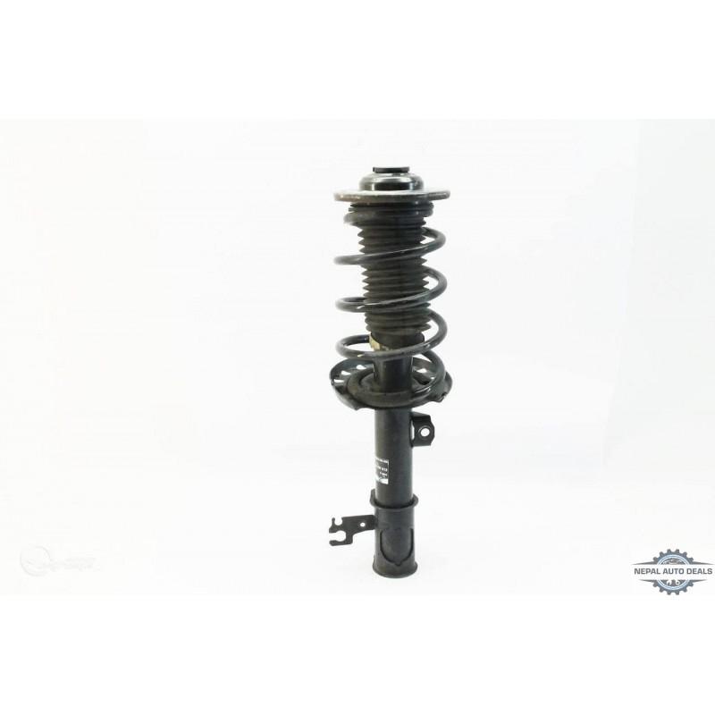 11161039 FRONT STRUT KIT(5 PCS)  XCENT XCENT Genuine auto Parts