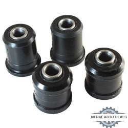 40121118 LOWER ARM BUSH (KIRLOSKAR)  QUALIS, TOYOTA  Genuine Auto Parts.