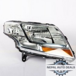 1701AU300091N-Head Lamp Assembly RH With Sb for TUV300 T8