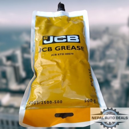 JCB Grease 500GM 4003/2500-0.5 | Genuine JCB Parts | Delivery Across Nepal