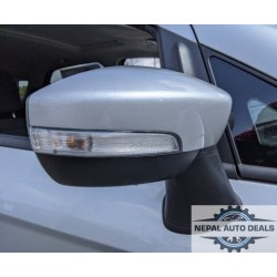 MIRROR REAR VIEW RH Part Number - CN1Z17682G Brand - FORD Origin-OEM FORD Genuine auto Parts