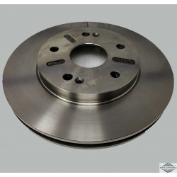 0603AAB00330N-Brake Disc Front for XUV500