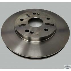0603AAB00330N-Brake Disc Front for XUV500