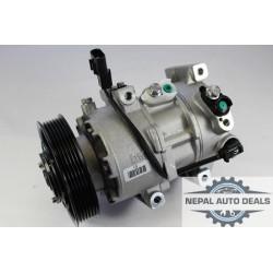 AC Compressor 97701c7000 hyundai - kia - renault  - mahindra Genuine AC for all car models in Nepal tata