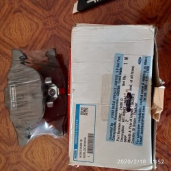HEAD LAMP ASSY LH BLACK...