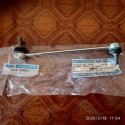 HEAD LAMP ASSY LH BLACK STRIP RHD MAHINDRA 1701AAA07941N